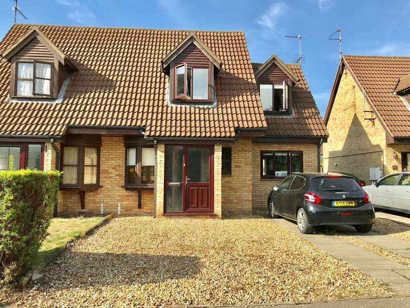 3 Bedrooms Semi Detached House for sale in South Parade, Spalding, PE11