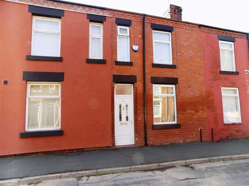 2 Bedrooms Terraced House for sale in Corrigan Street, Abbey Hey, Manchester