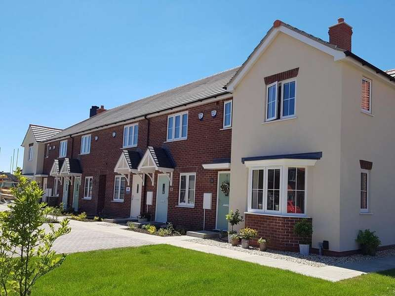 3 Bedrooms Town House for sale in Louth Outskirts