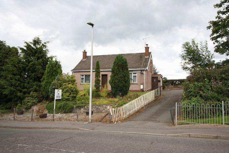 2 Bedrooms Detached Bungalow for sale in 36 Main Street, Coalsnaughton