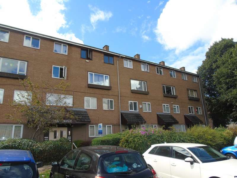 3 Bedrooms Maisonette Flat for sale in Pyle Road, CARDIFF