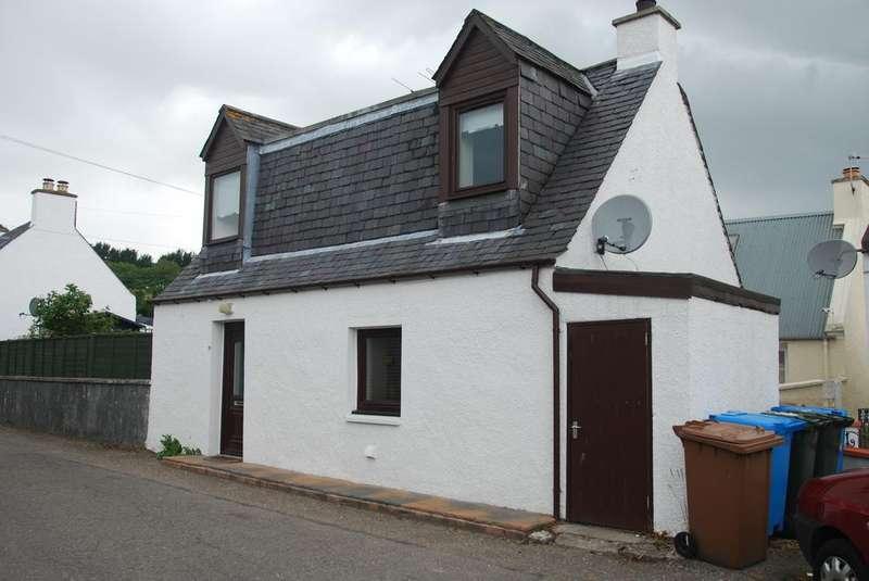 1 Bedroom Cottage House for sale in Dock, Black Isle, IV9