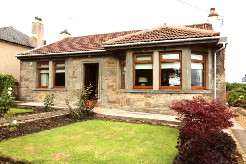 2 Bedrooms Detached House for sale in Carriden Brae, Bo'ness, EH51