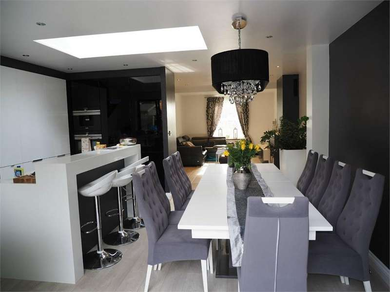 4 Bedrooms Terraced House for sale in Cuckoo Avenue, Hanwell, London