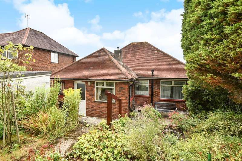2 Bedrooms Detached Bungalow for sale in High Wycombe, Buckinghamshire, HP13