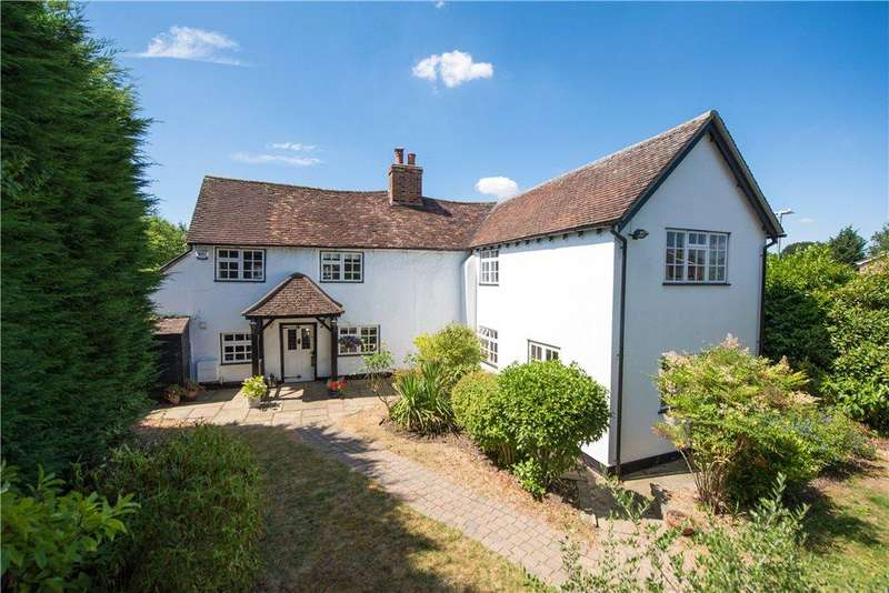 5 Bedrooms Unique Property for sale in Church Walk, Kempston, Bedford, Bedfordshire