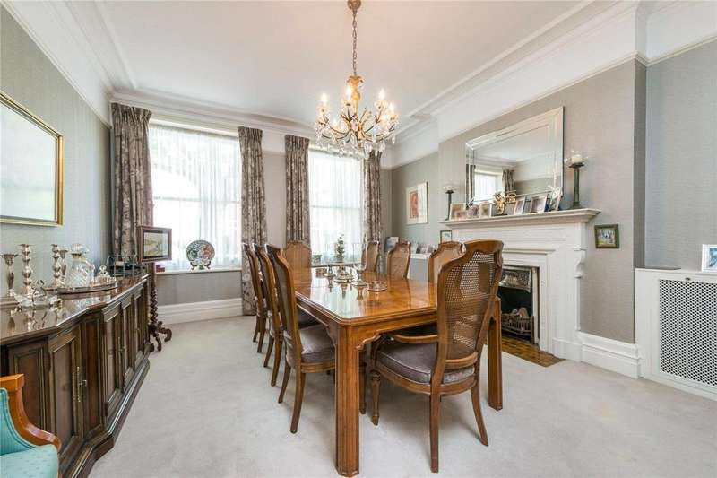 4 Bedrooms Apartment Flat for sale in Cannon Hill, London