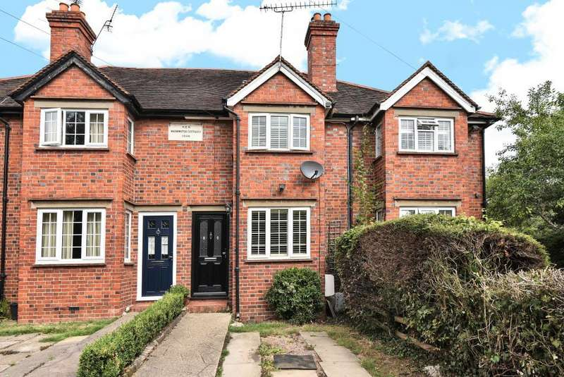 3 Bedrooms House for sale in Golden Ball Lane, Pinkneys Green, SL6