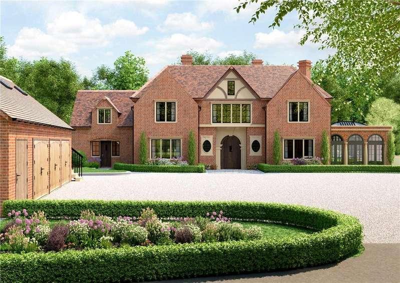 6 Bedrooms Plot Commercial for sale in Kington Lane, Claverdon, Warwick, Warwickshire, CV35