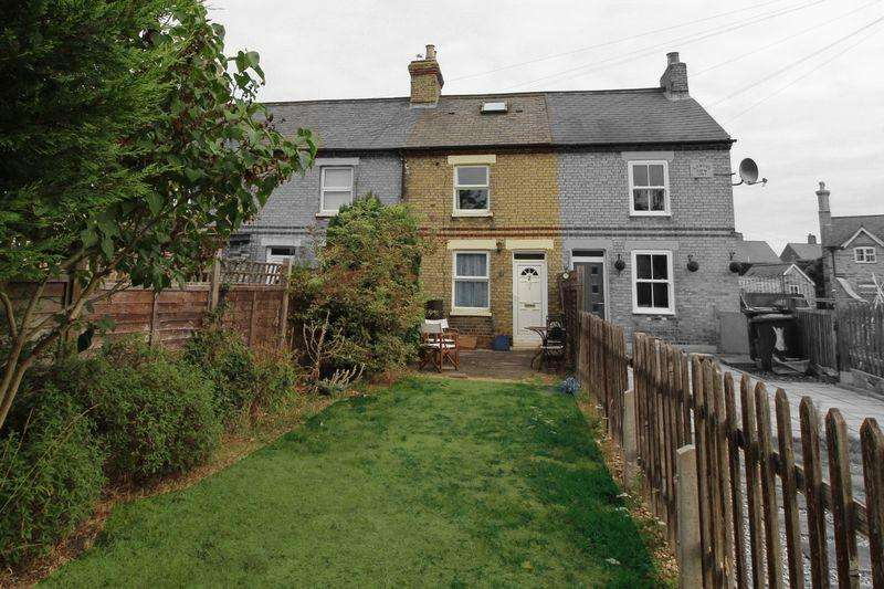 2 Bedrooms Terraced House for sale in Laurel View, Biggleswade