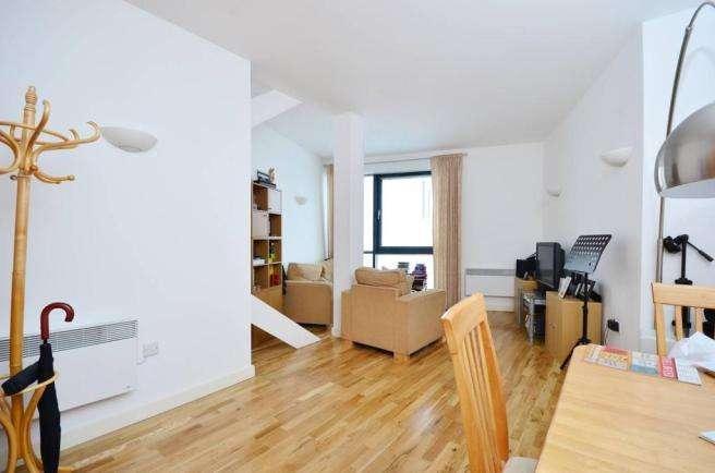 1 Bedroom Flat for sale in 31 Boundary Street, London