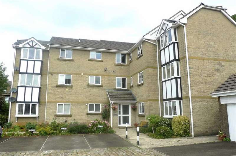 2 Bedrooms Apartment Flat for sale in Silverlands Park, Buxton, Derbyshire