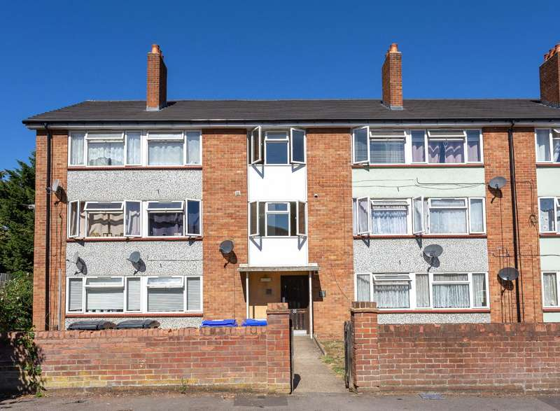 1 Bedroom Property for sale in Hanover Way Windsor, Berkshire