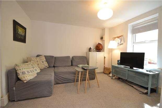 1 Bedroom Flat for sale in Mina Road, St. Werburghs, Bristol, BS2 9XL