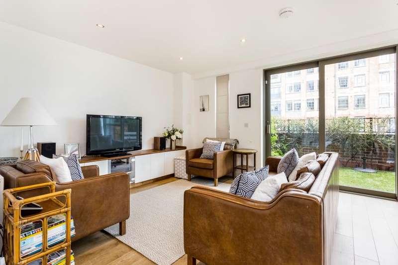 3 Bedrooms Flat for sale in Essian Street, London, E1