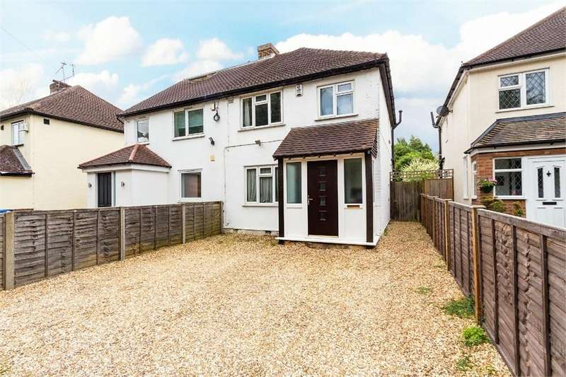 3 Bedrooms Semi Detached House for sale in London Road, Datchet, Berkshire
