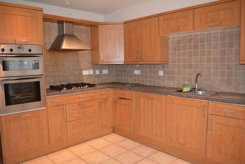 5 Bedrooms Semi Detached House for sale in Evington Valley Road, Evington, Leicester