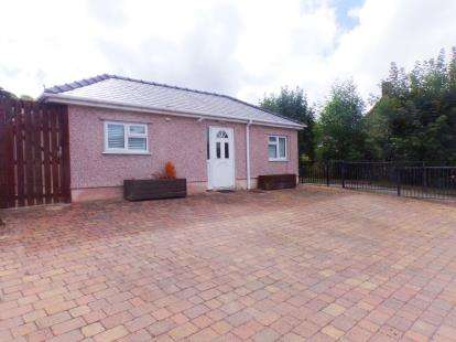 2 Bedrooms Bungalow for sale in Cynwyd, Na, Corwen, Denbighshire, LL21
