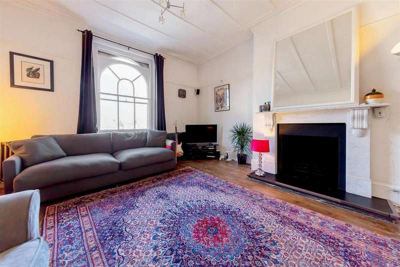 2 Bedrooms Flat for sale in 189 Balham High Road, SW12
