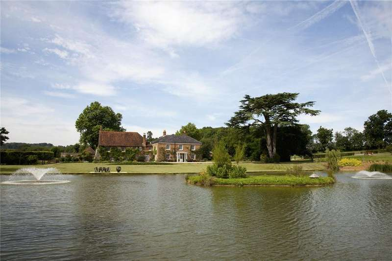 8 Bedrooms Detached House for sale in Hawkley Road, Liss, Hampshire