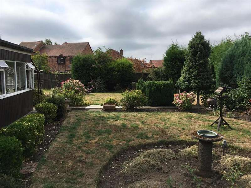Plot Commercial for sale in Ashby-De-La-Zouch, Leicestershire, LE65