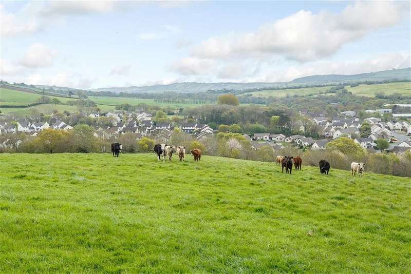 Land Commercial for sale in Maidenford/Goodleigh, Barnstaple, Devon, EX32
