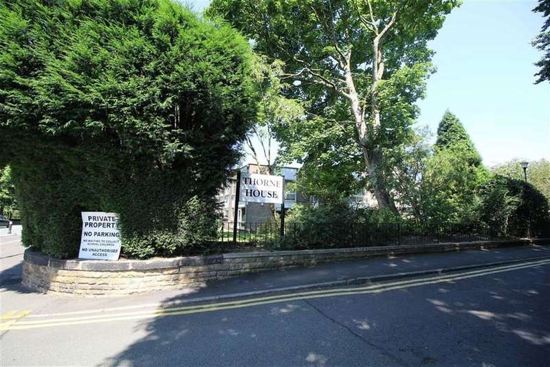 2 Bedrooms Flat for sale in Wilmslow Road, Fallowfield, Manchester