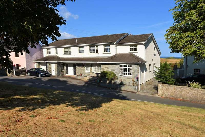 6 Bedrooms Detached House for sale in Penally