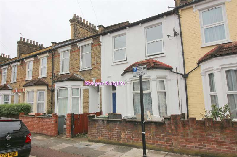 2 Bedrooms Apartment Flat for sale in Selsdon Road, Upton Park, E13