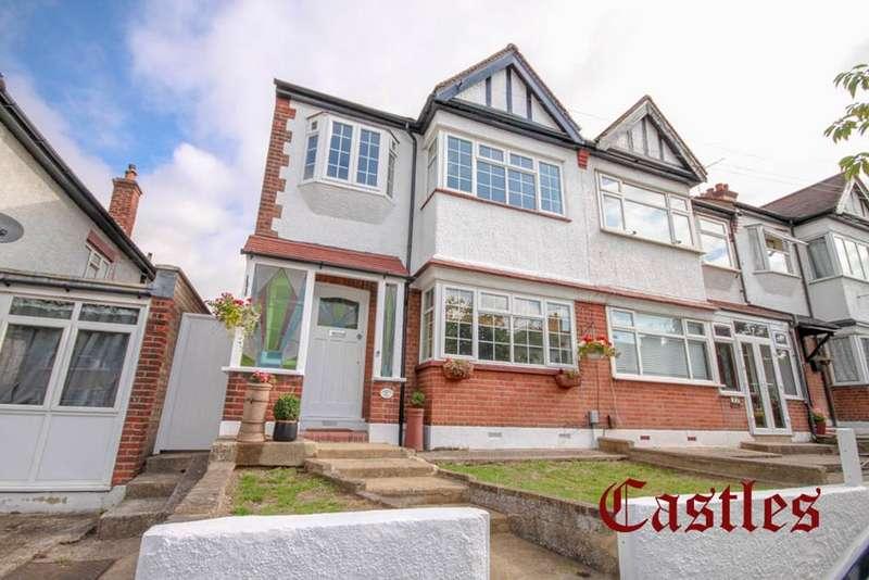 5 Bedrooms Property for sale in Malvern Avenue, London, E4