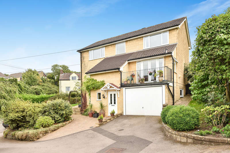 5 Bedrooms Detached House for sale in Wotton-under-Edge