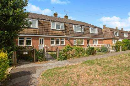 2 Bedrooms Maisonette Flat for sale in Collins Avenue, Little Stoke, Bristol, South Gloucester