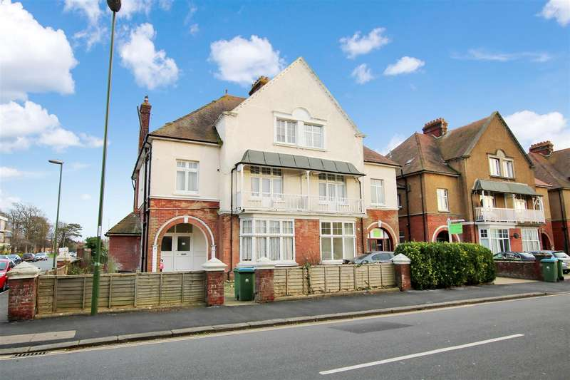 Block Of Apartments Flat for sale in Beach Road, Littlehampton