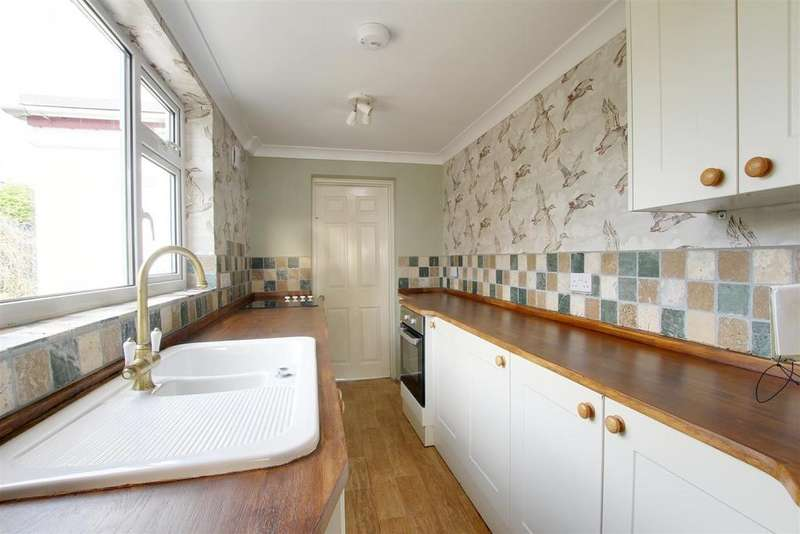2 Bedrooms Cottage House for sale in Parsons Lane, Alford
