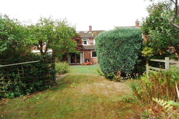 3 Bedrooms Semi Detached House for sale in Enderby Road, Thurlaston, LE9