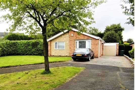 4 Bedrooms Bungalow for sale in Mangrove Close, Newcastle upon Tyne