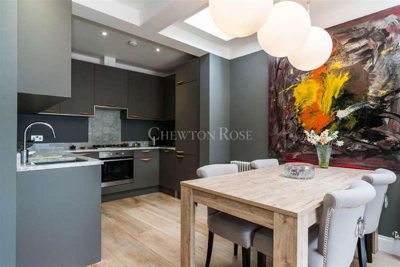 4 Bedrooms Terraced House for sale in Windsor