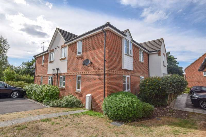 1 Bedroom Apartment Flat for sale in Jersey Drive, Winnersh, Wokingham, Berkshire, RG41