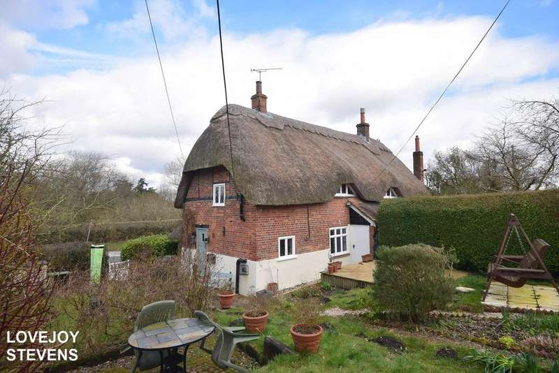 1 Bedroom Cottage House for sale in Spring Cottage, Stockcross, RG20