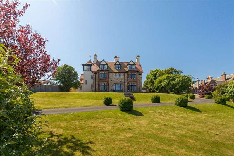 6 Bedrooms Detached House for sale in St. Aidans, Abbotsford Road, North Berwick, East Lothian, EH39