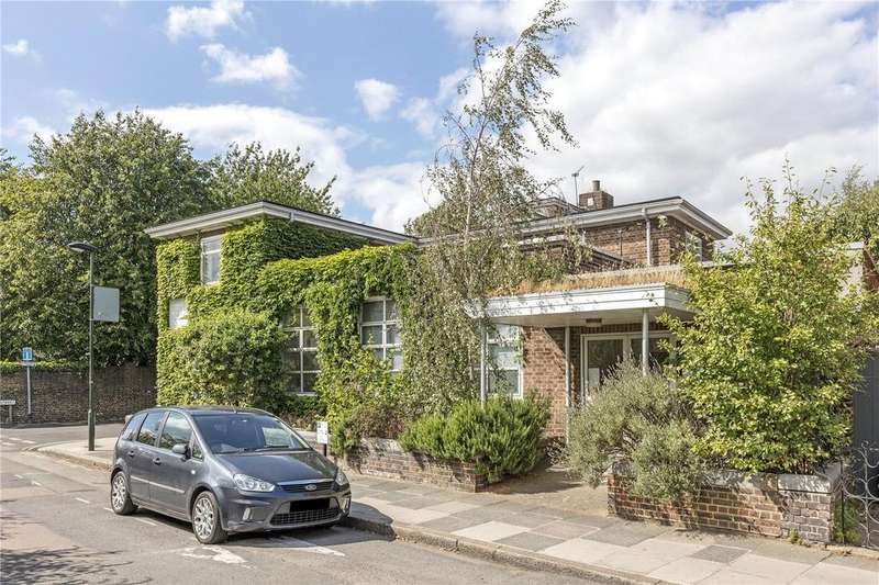 5 Bedrooms Detached House for sale in Worple Street, Mortlake, London, SW14