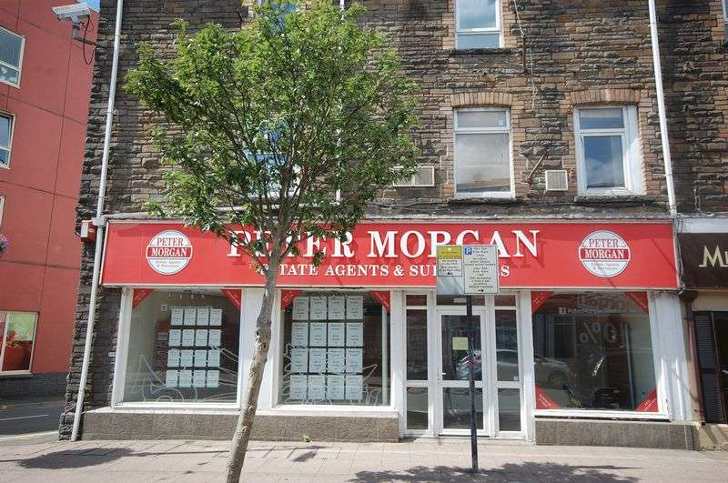 Property for sale in 40 & 42 Windsor Road, Neath
