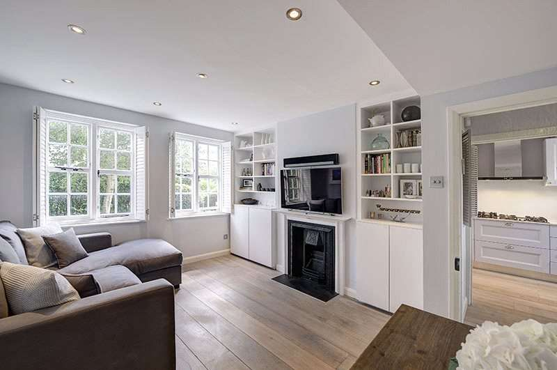 3 Bedrooms Property for sale in Asmuns Hill, Hampstead Garden Suburb