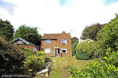 2 Bedrooms Detached House for sale in Hockett Lane, COOKHAM DEAN, SL6