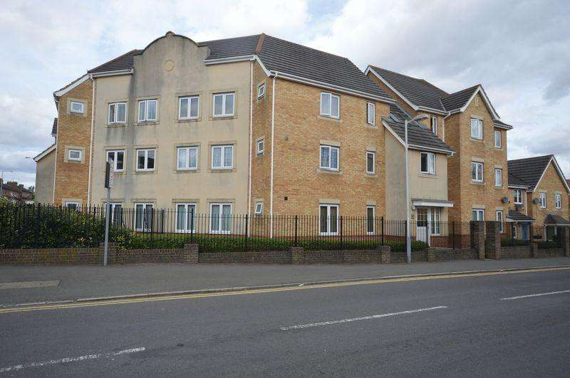 2 Bedrooms Apartment Flat for sale in Linden Road, Luton