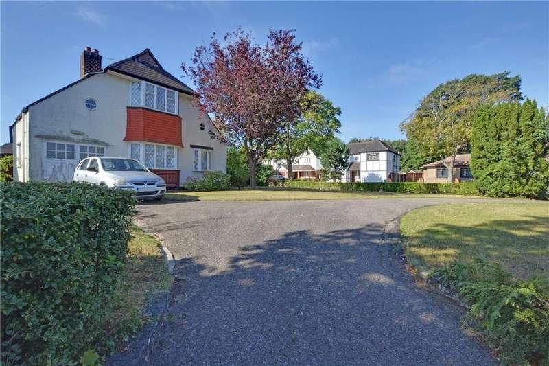 3 Bedrooms Detached House for sale in Winn Road, Lee, London, SE12