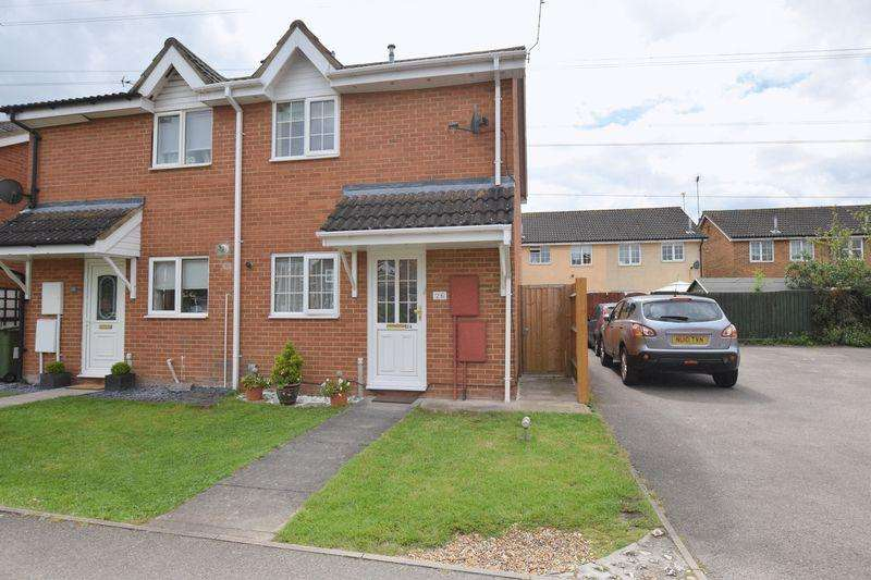 3 Bedrooms End Of Terrace House for sale in Miles End, Aylesbury