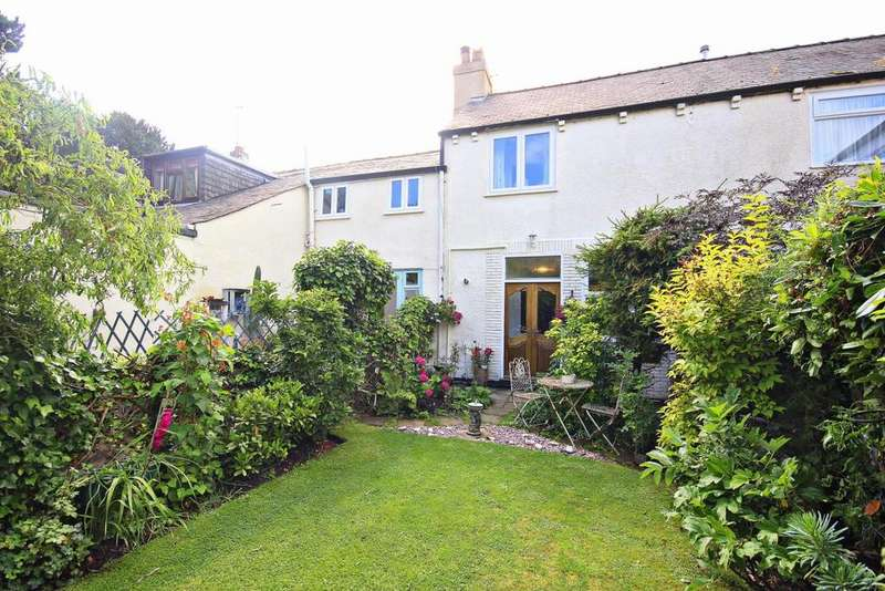 3 Bedrooms House for sale in Lumley Thicks, Chester Le Street