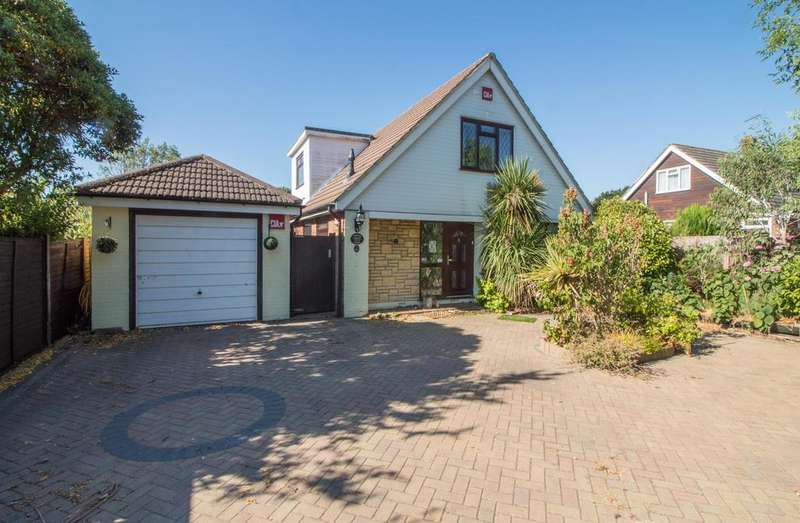 5 Bedrooms Chalet House for sale in Durley Avenue, Cowplain, Hampshire PO8