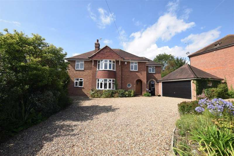 5 Bedrooms House for sale in Acacia Drive, Maldon